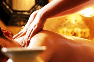 French Oil Massage
