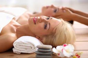 Head-Care Massage Shanghai